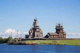 Petrohrad a Moskva 5*plavba po Volge a jazerách - poznávací zájazd