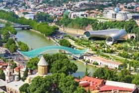 Azerbajdžan a Gruzínsko - poznávací zájazd