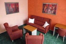 Hotel Lázeňský Dům Moravan ***