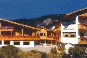 Hotel Diamant V San Martino Di Badia