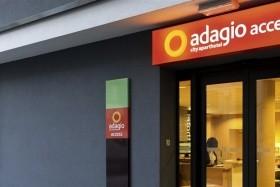 Adagio Acces Brussels Europe