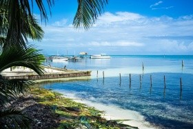 Velká Mayská cesta z Mexika do Karibiku