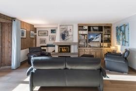 Residence Glaciers