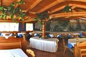 Hotel Chalet Olympia Pig- Monguelfo Tesido / Kronplatz