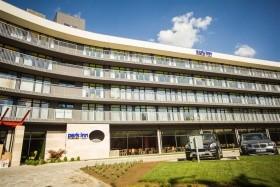 Hotel Park Inn Zalakaros Resort Spa Se Službou All Inclusive