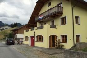 Apartmán Annaberg – Alpendorf