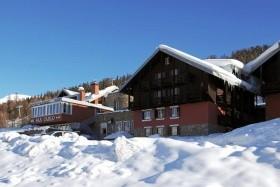 Hotel Alpen Village S Bazénem Tbo– Livigno