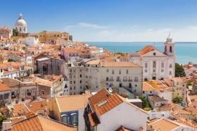 Lisabon - Hotel As Lisboa
