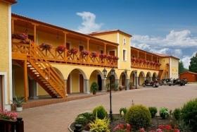 Cheb - Resort Stein