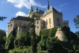 V zámku a podzámčí – festival Vládca času