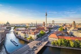 Metropolitní Berlín a barokní Drážďany