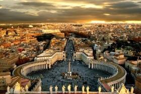 Cinque Terre, Pisa, Lucca a Florencie