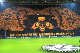 Borussia Dortmund - Mainz