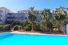 Costa Azzurra - Klubový Hotel