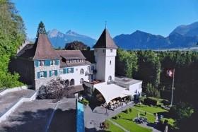 Schloss Ragaz
