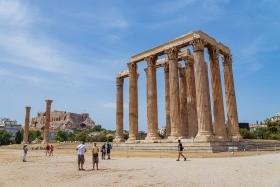 To Nejlepší Z Athén + Mykény + Nafplio + Epidaurus (Letecky Z Prahy)