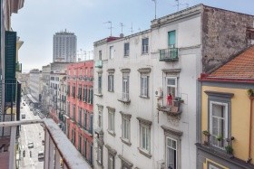 Residenza Napoli Centro
