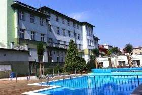 Klatovy - Hotel Centrál