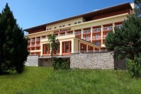 Rožnov P. Radhoštěm - Wellness Hotel Energetic