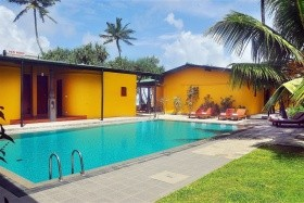 The Beach Cabanas Retreat And Spa