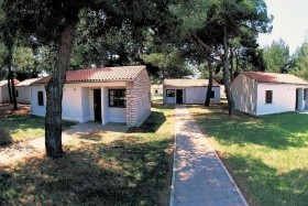 Resort Villas Rubin Apartments