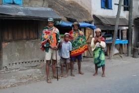 Tajemný Madagaskar