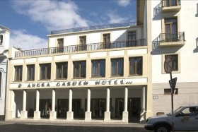 Azoris Angra Garden Plaza