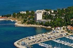 Hotel Adriatic Umag, Umag