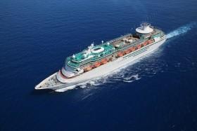 Usa, Kajmanské Ostrovy, Kuba Z Miami Na Lodi Empress Of The Seas - 393869386