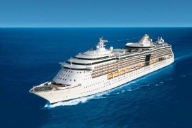 Nizozemsko, Dánsko, Estonsko, Rusko, Finsko, Švédsko Z Amsterdamu Na Lodi Brilliance Of The Seas - 393864345