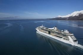 Usa, Svatý Martin, Antigua A Barbuda, Aruba, Curacao, Bonaire Na Lodi Serenade Of The Seas - 393869735