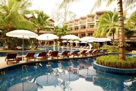 Best Western Premier Bang Tao Beach Resort