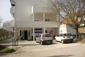 Ubytování Maslenica (Novigrad) - 15350