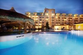 Hevíz, Hotel Európa****