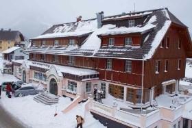 Hotel Tauplitzerhof – Tauplitz