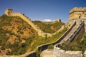Čína - Perly říše středu