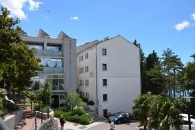 Hotel Thalassotherapia