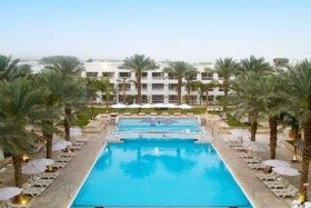 Leonardo Royal Resort, Eilat, Rudé Moře