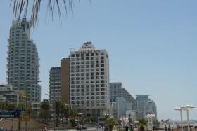 Tel Aviv (Gilgal)