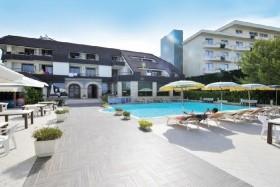 Hotel Oaz Ai Light