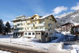 Hotel Montana ***