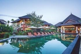Rama Phala Resort Spa - S Emirates