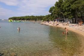 Kemp Park Soline-Zavirani More, Biograd Na Moru, Chorvatsko