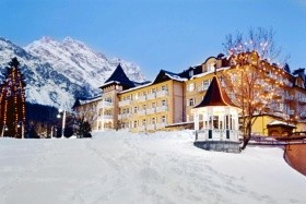 Miramonti Majestic Grandhotel