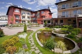 Hotel Szönyi