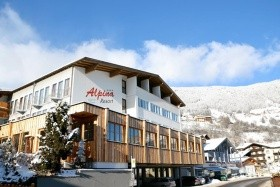 Hotel Alpina Resort Nature & Wellness