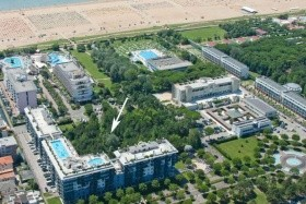 Residence Delle Terme - Bibione Terme