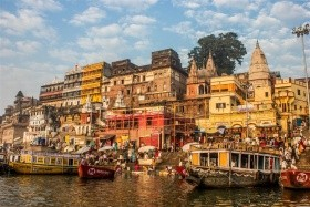 To nejlepší z Indie + Khajuraho a Varanasí