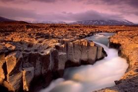 Okruh Islandem