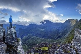 Hory i moře - Réunion+Mauricius na 7 nocí
